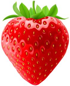 Leo pertains to The Strawberry. Strawberry Tart is English Rhyming slang for the 'Heart'. Strawberry Png, Strawberry Clipart, Strawberry Pictures, Marzipan Fruit, Vegetable Drawing, Polychromos, Fruit Icons, Fruit Cartoon, Fruits Images