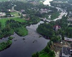 My family home regions, Ylivieska