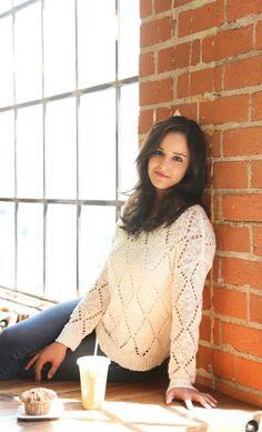 The New Potato » Brooklyn Nine-Nine's Melissa Fumero: On Nixing Sugar