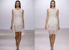 Fashion trends transparency