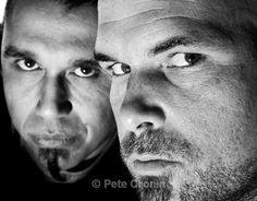 Tom Araya and Kerry King #Slayer