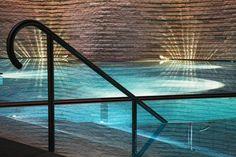 Pool Bergoase, Tschuggen Grand Hotel Grand Hotel, Spas, Relax, Group, Outdoor Decor, Home Decor, Decoration Home, Room Decor, Interior Decorating