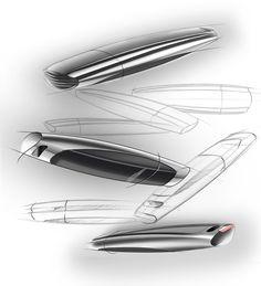 // Aston Martin - US...@树影阿英采集到工业设计(470图)_花瓣