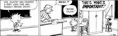 Haha i agree with you Calvin