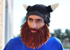 This is my back-up plan for the off chance that I shave a day or two before the weather turns cold again.