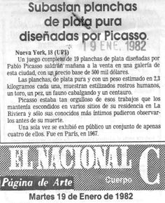 Publicado el 19 de enero de 1982.