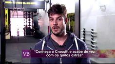 Conheça o Crossfit e acabe de vez com os quilos extras com Carlos Klein. Siga a gente nas redes sociais! Twitter: @vocebonita Instagram: @vocebonitatv Facebook.com/vocebonitatv Site oficial: www.tvgazeta.com.br/vocebonita