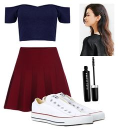 partay by kaylee-friend on Polyvore featuring polyvore, fashion, style, Converse, Urban Outfitters, Marc Jacobs and clothing
