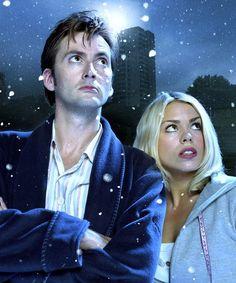 Doctor Who - The Christmas Invasion | Doctor Who - The Christmas ...