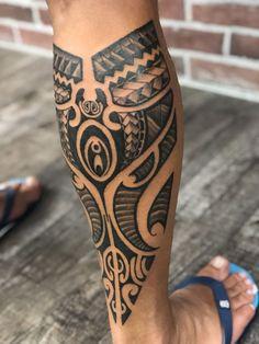 Maori tattoos – Tattoos And Calve Tattoo, Leg Sleeve Tattoo, Leg Tattoo Men, Shoulder Tattoo, Polynesian Tribal Tattoos, Tribal Sleeve Tattoos, Leg Band Tattoos, Body Art Tattoos, Rose Tattoos