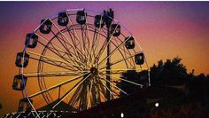Giant Wheel at Bhopal Utsav Mela captured by @_shivangi_lokras_  Great Job Shivangi loved it!!