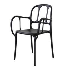 De 'Mila Chair'.
