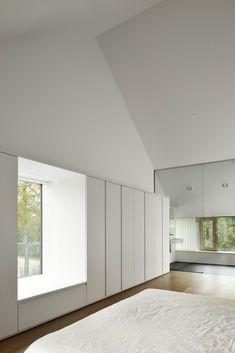 Gallery of House JP / Bevk Perović Arhitekti - 10