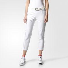 Diese Golfhose für Frauen ist aus Twill mit hohem Stretchanteil für volle Bewegungsfreiheit vom Rückschwung bis zum Durchschwung. Sie hat eine figurbetonte Silhouette und einen minimalistischen Look, damit du auf dem Fairway stylish unterwegs bist.