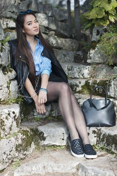www.blaastyle.com - Spring Already #blog #fashionblog #fashionblogger #ootd #lotd #look #outfit #inspiration