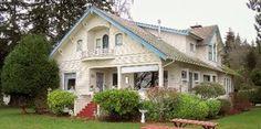 Hogland House, Mukilteo, Washington