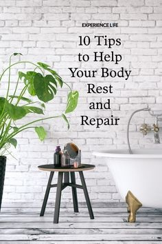Functional-medicine doc Aviva Romm's replenish-repair kit helps bring your hormones into balance. Relaxation Response, Deep Relaxation, Aviva Romm, Digital Detox, Good Advice For Life, Restorative Yoga, Natural Health, Natural Cures, Meditation Space
