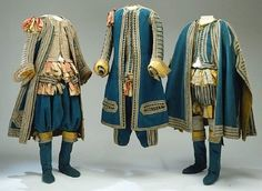 Coat lakejlivré, c. 1672