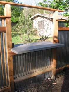 outdoor bar is a great way to make your outdoor life more fun and more entertaining. At the end of a busy day at work, it gives you a good place to ...