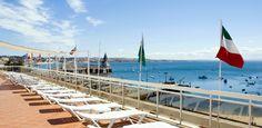 Hotels In Lisbon –Hotel Baia. Hg2Lisbon.com.