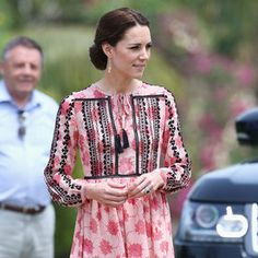 Kate Middleton's Most Memorable Outfits Ever!