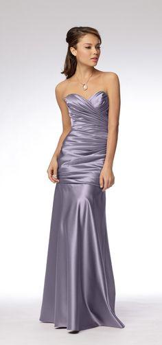 Style 966 - Bridesmaid Dresses at Weddington Way ~ Bridesmaid Dress Shopping Made Simple and Social, $214