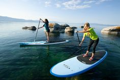 At REI Outlet: Surftech Balboa Stand Up Paddleboard — Ships free to REI stores!