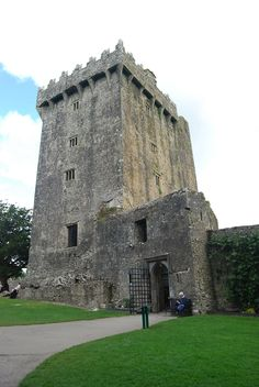 Blarney Castle - County Cork Ireland