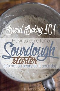 Last year I embarked on a mission to learn how to bake homemade bread. Not just any homemade bread... I wanted to find THE BEST homemade bread. I signed up for online classes and joined tons of message...