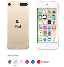 Amazon.com: Apple iPod Touch 32GB Gold (6th Generation): Electronics