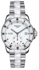 ¿Buscas un Reloj Certina DS First Lady . OPINIONES. Aquí encontrarás las  mejores Precios. Compra online ahora. 2f0281e227