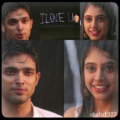 Confession of love . Of being together Of trusting each other Living together forever humesha      Manan humesha ♥♥