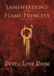 death love doom - Google-haku