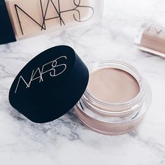 I've been testing the new @narsissist Soft Matte Complete Concealer and I love it! A full review will be up soon but first impressions are ! #nars #softmattecompleteconcealer #narcissist