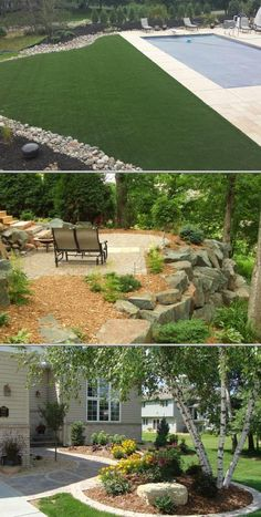 Looking for a contractor who does Japanese garden designs? Bever Landscape Design Group provides a broad range of services including unique landscape design.