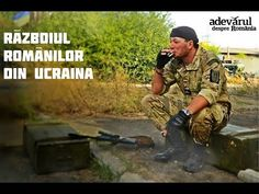 Adevărul despre: Români în războiul din Ucraina Romania, Youtube, Musica, Youtubers, Youtube Movies