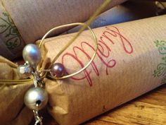 Christmas Crackers 2012 Style