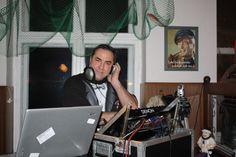 DJ Party Event Feiern Rügen. Party-und Stimmungsmacher Karl-Heinz Fischer http://www.dj-mv.com