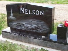 Headstones & Grave Markers in Kearney, Holdrege & Hastings, NE