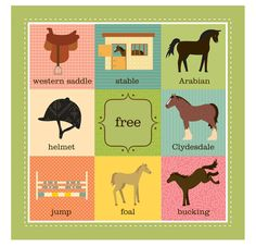 Pottery Barn Kids Horse Puzzle illustrated by Lorena Siminovich Horse Birthday, Baby First Birthday, 4th Birthday Parties, My Old Kentucky Home, Kentucky Derby, Horse Party Decorations, Derby Day, Derby Time, 21st Bday Ideas