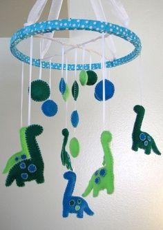 dinosaur nursery themes | Dino Nursery Ideas