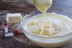 Η πιο αφράτη και εύκολη κρέμα ζαχαροπλαστικής-Πατισερί - που υπάρχει - LifeTime