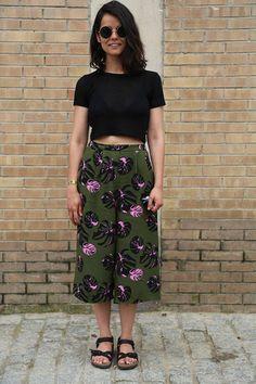 Street Style: Sónar 2014 Street Style, Fashion, Outfits, Style, Moda, Urban Style, Fashion Styles, Street Style Fashion, Fashion Illustrations