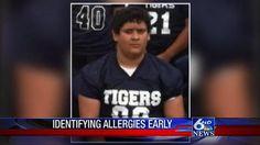Football Field Incident Puts Spotlight on Ant Allergies