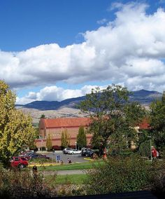 Learn About Southern Oregon University and What It Takes to Get In: Southern Oregon University