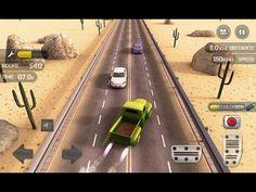 Juego Race the Traffic Nitro - para Android