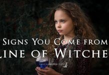 Hereditary Witches – 10 Signs You Come from a Line of Witches