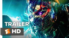 Transformers: Son Sovalye Fragman