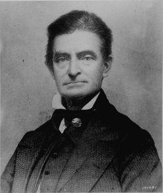 Abolitionist, John Brown