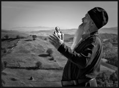 H προσευχή είναι ειλικρινής ζωντανός διάλογος με τον Θεό.